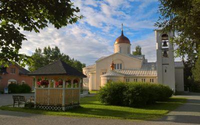 ort.fi: Kesän 2018 praasniekat