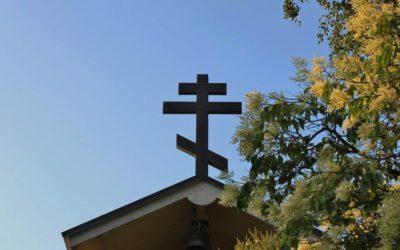 ort.fi: Venäjän ortodoksinen kirkko katkaisi ehtoollisyhteyden Ekumeenisen patriarkaattiin