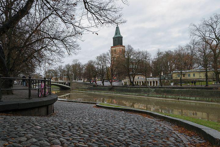 ort.fi: Ekumeeninen joulu -tapahtuma Turun tuomiokirkossa 12. joulukuuta