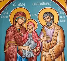 Jumalansynnyttäjän  Neitseen Marian temppeliinkäynti