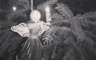 Seurakunnan toimintapiirien joulumyyjäiset