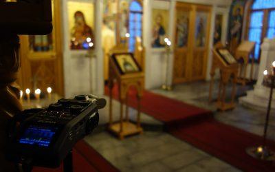 Tutkimus ortodoksisen jumalanpalveluksen äänimaisemasta – Osallistu haastatteluun